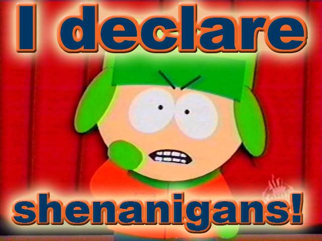 KyleShenanigans
